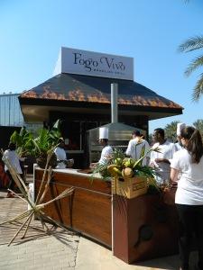 A Brazilian Restaurant