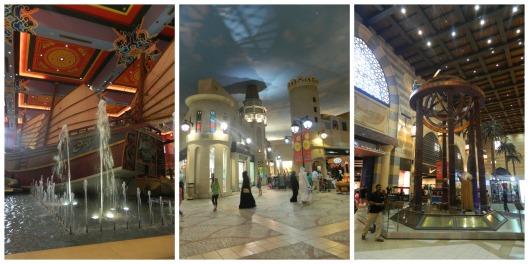 PicMonkey Collage China, Tunisia, Egypt