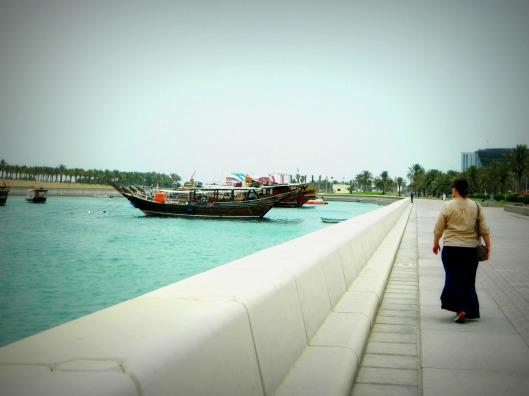 Doha Corniche 2