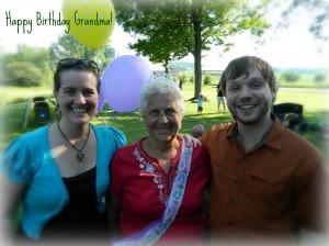Grandma Birthday 3