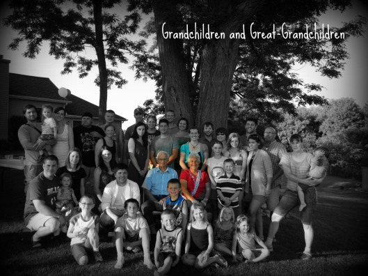 Grandma's Birthday 2