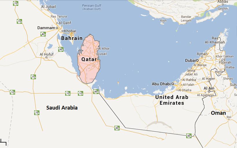kart over qatar Doha, Qatar! | hayya bina kart over qatar