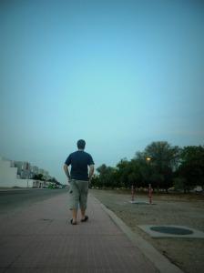 weather walk
