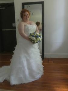 heidi's wedding 1