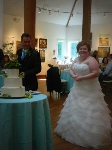 heidi's wedding 2