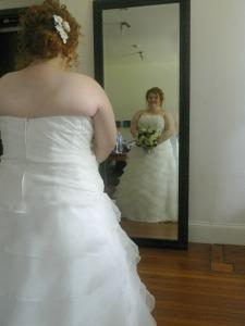 heidi's wedding