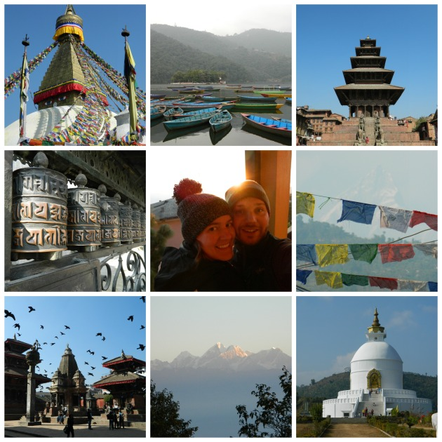 Collage Nepal