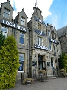 Loch Ness Museum