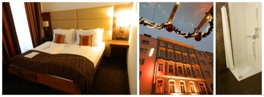Imlauer Hotel Vienna