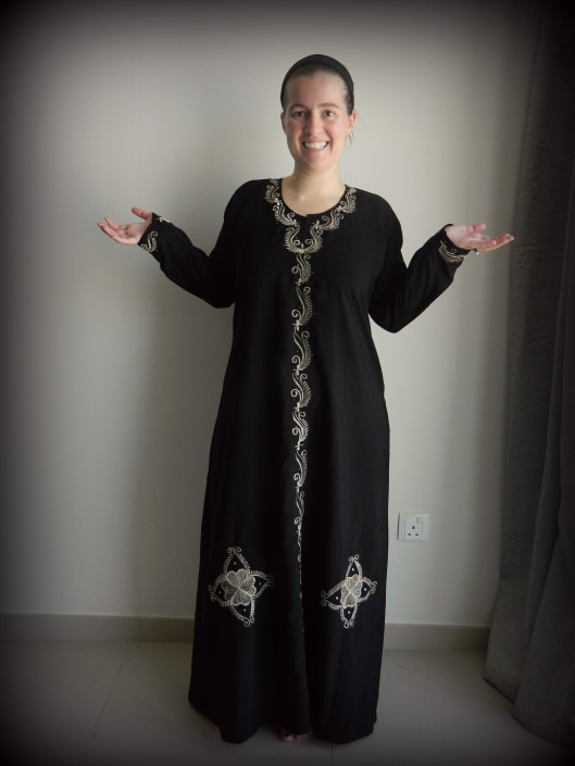 New Abayas!